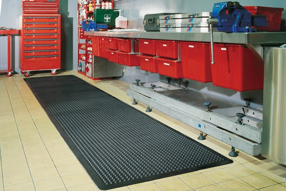 Airstep - 1.2m wide custom length Mat