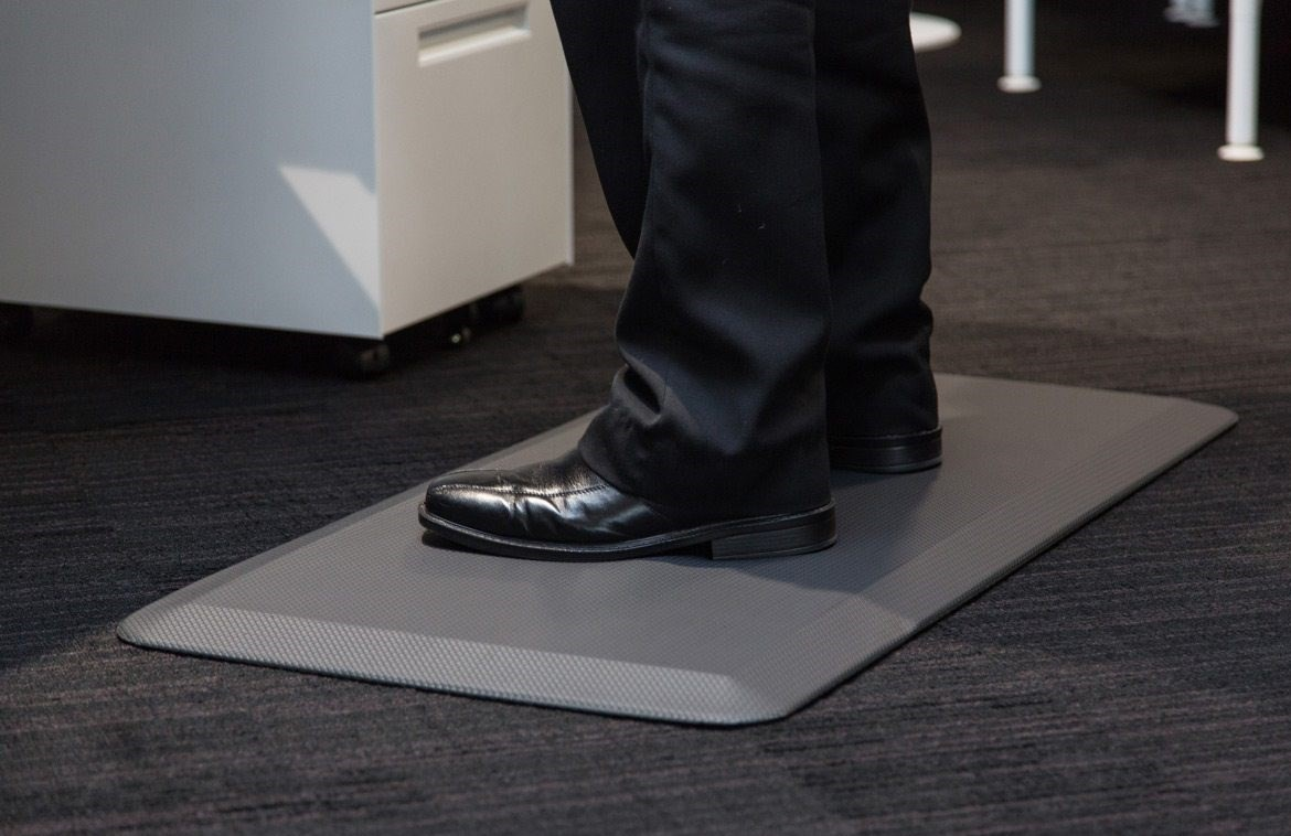 Standing Desk Mats - Enhance Mat