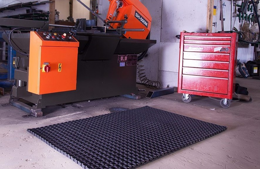 Fatigue Mat Mat