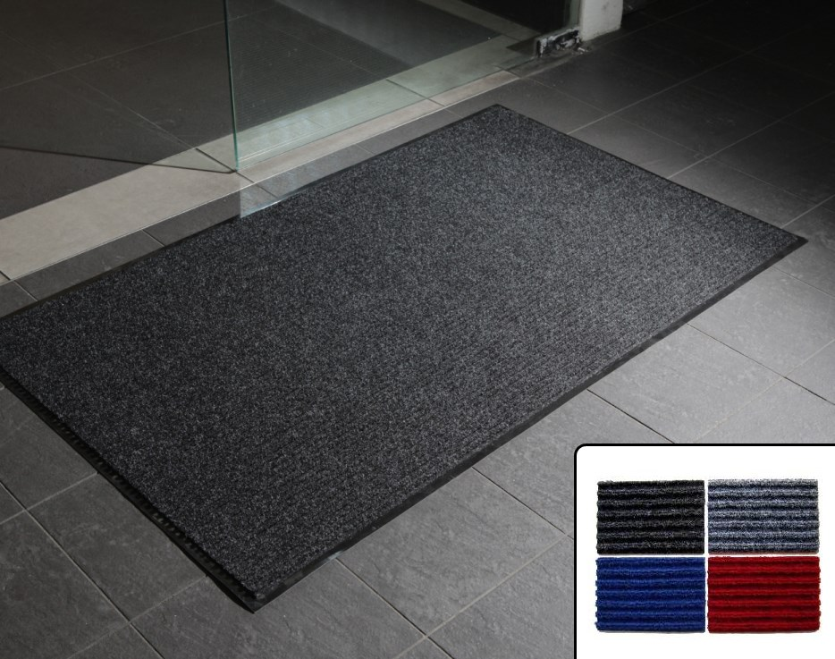 Entrance mats - Polyrib mat