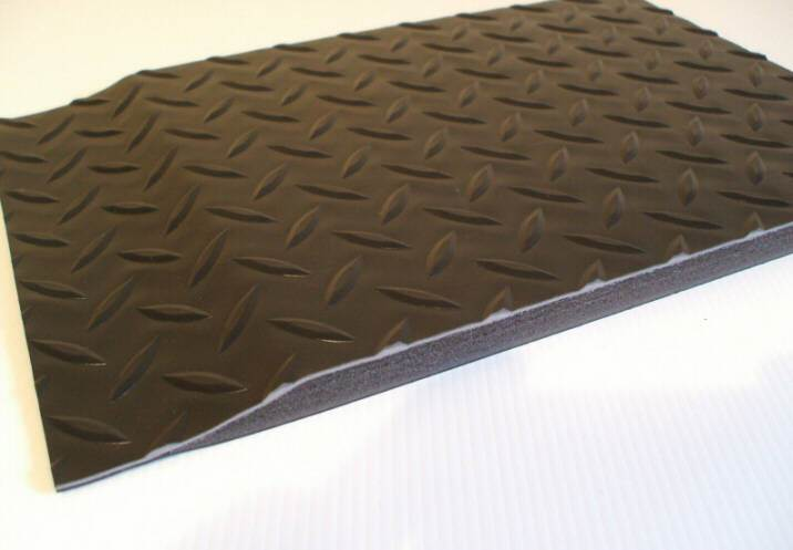 Soft Tread Mat - 0.9 x 1.5m Mat