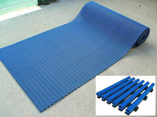 Tube Mat - 0.9m wide (full roll) Mat